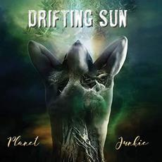 Planet Junkie mp3 Album by Drifting Sun