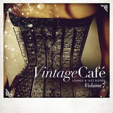 Vintage Café: Lounge & Jazz Blends, Volume 7 mp3 Compilation by Various Artists