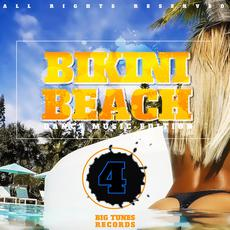 Bikini Beach, Vol. 4 mp3 Compilation by Various Artists