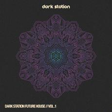 Dark Station Future House, Vol.1 mp3 Compilation by Various Artists