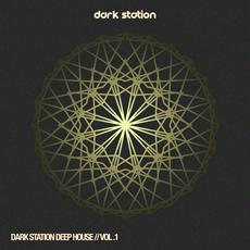 Dark Station Deep House, Vol.1 mp3 Compilation by Various Artists