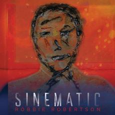 Sinematic mp3 Album by Robbie Robertson