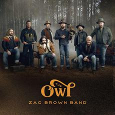 The Owl mp3 Album by Zac Brown Band