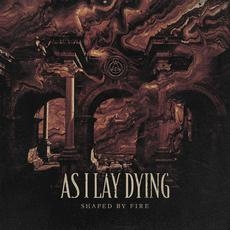 Shaped by Fire mp3 Album by As I Lay Dying
