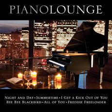 Piano Lounge mp3 Album by Steve Wingfield & Attila Fias