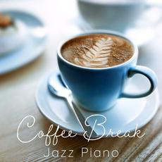 Coffee Break Jazz Piano mp3 Album by Smooth Lounge Piano