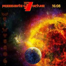 16:08 mp3 Album by Presidents Of Fortune