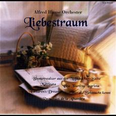 Liebestraum mp3 Album by Alfred Hause Orchester