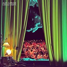 Carole Cinema mp3 Album by Alex Carole