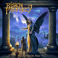 Voices from the Dust mp3 Album by Risen Prophecy