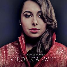 Confessions mp3 Album by Veronica Swift