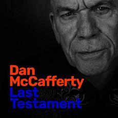 Last Testament mp3 Album by Dan McCafferty