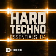 Hard Techno Essentials, Vol. 04 mp3 Compilation by Various Artists