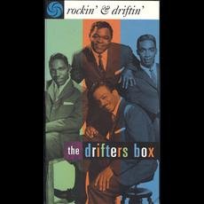 Rockin' & Driftin': The Drifters Box mp3 Compilation by Various Artists