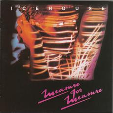 Measure for Measure (Remastered) mp3 Album by Icehouse