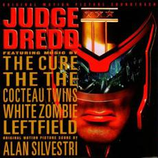 Judge Dredd mp3 Soundtrack by Various Artists