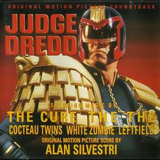 Judge Dredd (Original Motion Picture Soundtrack) mp3 Soundtrack by Various Artists