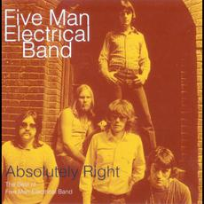 Absolutely Right: The Best of Five Man Electrical Band mp3 Artist Compilation by Five Man Electrical Band
