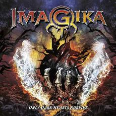 Only Dark Hearts Survive mp3 Album by Imagika