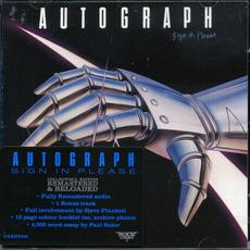 Sign in Please (Remastered) mp3 Album by Autograph