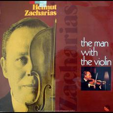 The Man With The Violin mp3 Album by Helmut Zacharias