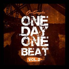 One Day One Beat, Vol. 2 mp3 Album by Ours Samplus