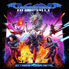 Extreme Power Metal mp3 Album by DragonForce