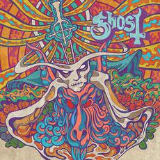 Seven Inches of Satanic Panic mp3 Single by Ghost (SWE)