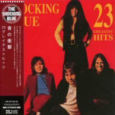 23 Greatest Hits mp3 Artist Compilation by Shocking Blue
