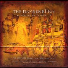 A Kingdom of Colours II mp3 Artist Compilation by The Flower Kings