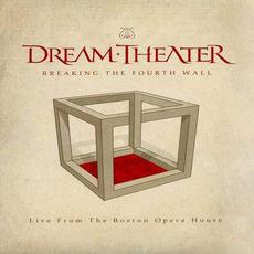 Breaking the Fourth Wall: Live From the Boston Opera House mp3 Live by Dream Theater