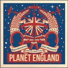 Planet England mp3 Album by Robyn Hitchcock & Andy Partridge