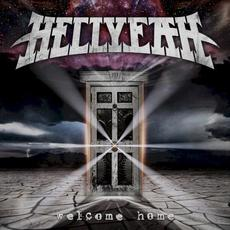 Welcome Home mp3 Album by Hellyeah