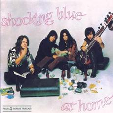 At Home (Re-Issue) mp3 Album by Shocking Blue