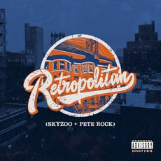 Retropolitan mp3 Album by Skyzoo & Pete Rock