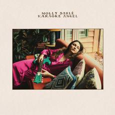Karaoke Angel mp3 Album by Molly Sarlé