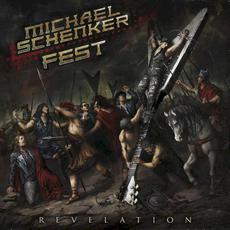 Revelation mp3 Album by Michael Schenker Fest