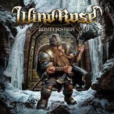 Wintersaga mp3 Album by Wind Rose