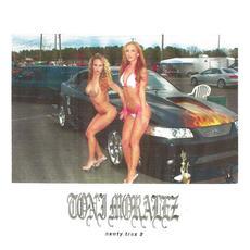 NAWTY TRAX 2 mp3 Album by Toni Moralez
