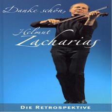 Danke Schön: Die Retrospektive mp3 Artist Compilation by Helmut Zacharias