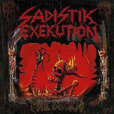 The Magus mp3 Album by Sadistik Exekution