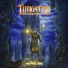 We Will Rise mp3 Album by Tungsten