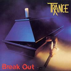 Break Out (Re-Issue) mp3 Album by Trance