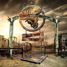 Break Down The Gate mp3 Album by Bullring