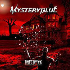 8RED mp3 Album by Mystery Blue