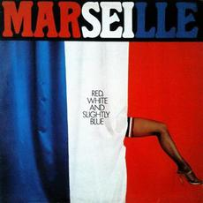 Red, White and Slightly Blue mp3 Album by Marseille