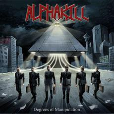 Degrees of Manipulation mp3 Album by Alphakill