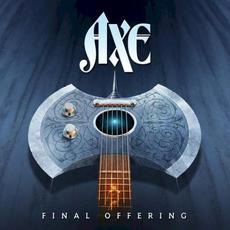 Final Offering mp3 Album by Axe