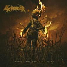 Mourn the Southern Skies mp3 Album by Exhorder