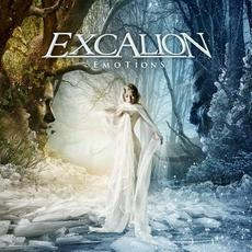 Emotions mp3 Album by Excalion